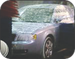 Car in Car Wash.eps